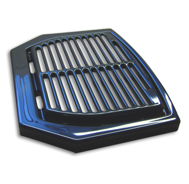 Vacuum Formed Radiator Grill