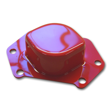 Vacuum Moulded Engine Cover