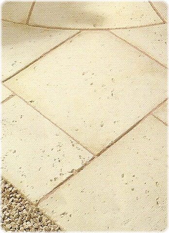 Travertine Paving Sizes - Wetcast ABS Moulds